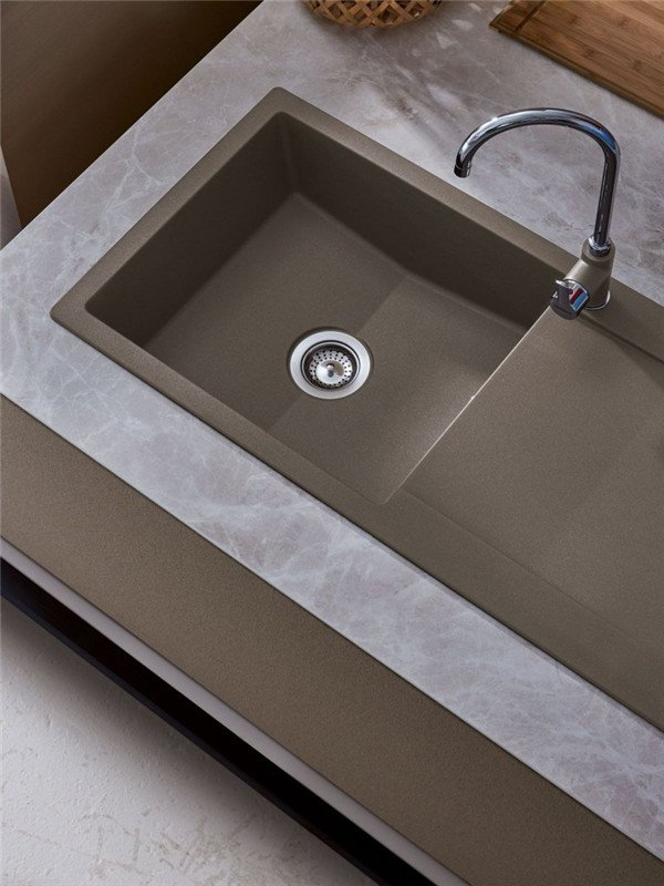 granite composite sink
